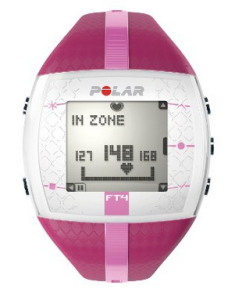 PolarFT4HeartRateMonitor